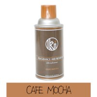 KUUMBA クンバ|ROOM FRAGRANCE SPRAY (CAFE MOCHA)(ルームスプレー)