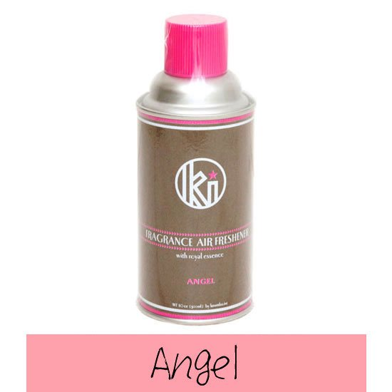 KUUMBA クンバ|ROOM FRAGRANCE SPRAY (ANGEL)(ルームスプレー)