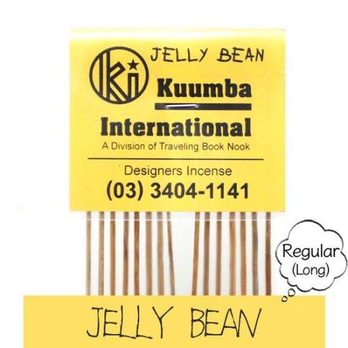 KUUMBA クンバ|INCENSE regular (JELLY BEANS)(お香 レギュラーサイズ)