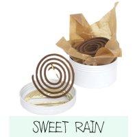 KUUMBA クンバ|COIL INCENSE (SWEET RAIN)(コイルインセンス お香)