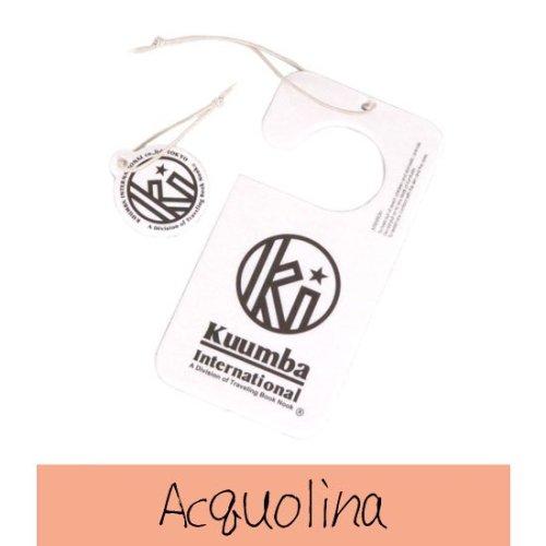 KUUMBA クンバ|PAPER FRESHENER (Acquolina)(ペーパー カータグ)