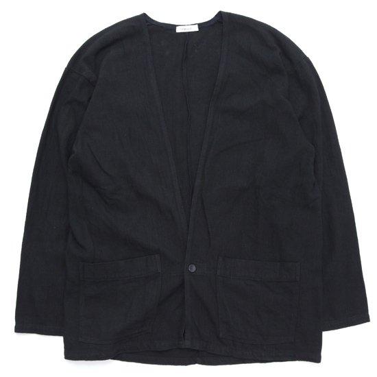 remilla レミーラ|カイト羽織り (ブラック)(羽織り)