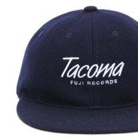 TACOMA FUJI RECORDS タコマフジレコード|TACOMA FUJI RECORDS (ネイビー)(キャップ)