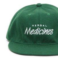 TACOMA FUJI RECORDS タコマフジレコード|Herbal Medicines (グリーン)(キャップ)