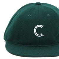 TACOMA FUJI RECORDS タコマフジレコード|C CAP (グリーン)(キャップ)