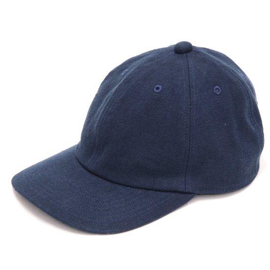 Phatee ファティ|DADDY CAP (ネイビーキャンバス)(キャップ)