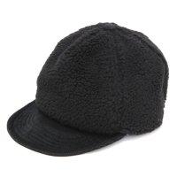 Phatee ファティ|PHAT CAP BOA (コールブラック)(ファットキャップ)