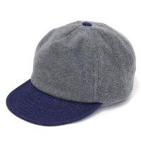 Phatee ファティ|PHAT CAP BOA (フリースグレイ)(ファットキャップ)
