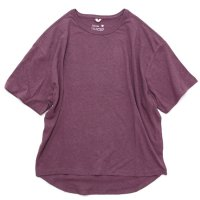 GO HEMP ゴーヘンプ|HONEY TEE (アサイーパーム)(Tシャツ)