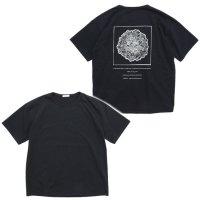 remilla レミーラ【予約商品】4月中旬入荷予定|ドローバック TEE (Tシャツ)