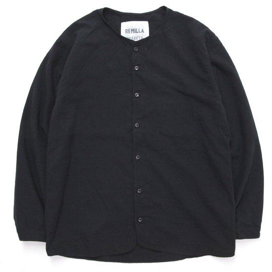 remilla レミーラ【予約商品】4月上旬〜中旬入荷予定 フロトシャツ (シャツ)