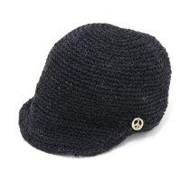 GO HEMP ゴーヘンプ|DELI CAP (ブラック)(デリキャップ)