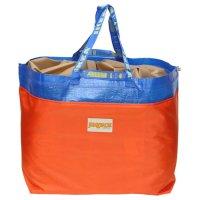 JUNKPACK ジャンクパック BLUE PACK BIG (オレンジ)(大容量バッグ)