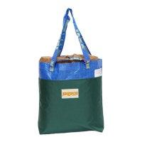 JUNKPACK ジャンクパック BLUE PACK SMALL (グリーン)(ショルダートートバッグ)