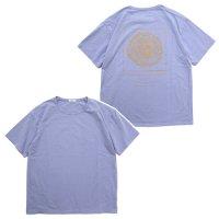 remilla レミーラ|ドローバック TEE (ライトブルー)(Tシャツ)