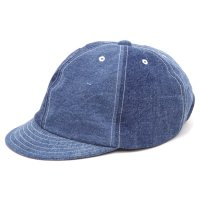 Nasngwam ナスングワム RE:SPLASH CAP (B)(リメイクキャップ)