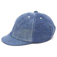 Nasngwam ナスングワム RE:SPLASH CAP (A)(リメイクキャップ)