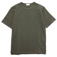 SPINNER BAIT スピナーベイト|アメリカンドライカノコ TEE (アーミーグリーン)(Tシャツ)