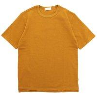 SPINNER BAIT スピナーベイト|アメリカンドライカノコ TEE (オーカー)(Tシャツ)