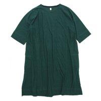 HiHiHi ひひひ|ひひひワンピ (ミドリ)(Tシャツ ワンピース)