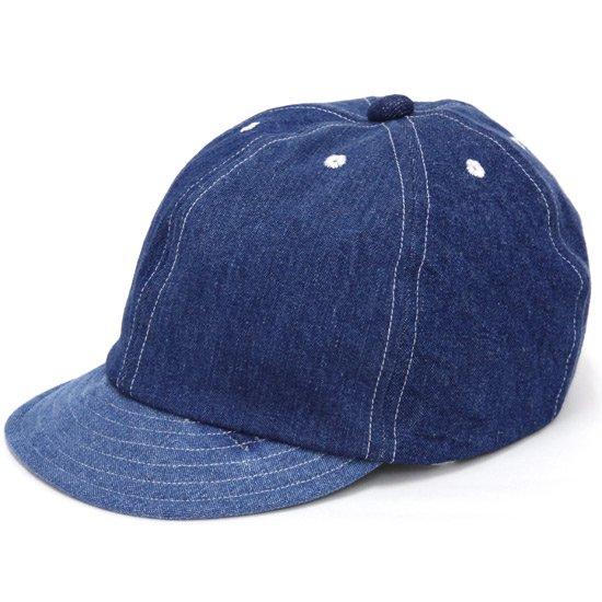 Nasngwam ナスングワム RE:SPLASH CAP (F)(リメイクキャップ)
