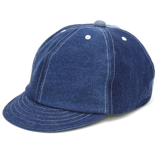 Nasngwam ナスングワム RE:SPLASH CAP (D)(リメイクキャップ)