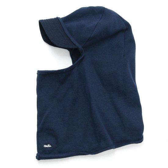 remilla レミーラ【予約商品】10月上旬|コウロ帽 (変形するニット帽)