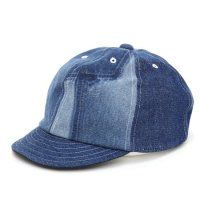 Nasngwam ナスングワム|RE:SPLASH CAP (D)(リメイクキャップ)