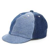 Nasngwam ナスングワム|RE:SPLASH CAP (B)(リメイクキャップ)