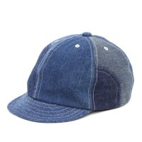 Nasngwam ナスングワム|RE:SPLASH CAP (A)(リメイクキャップ)