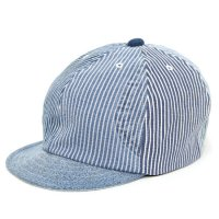 Nasngwam ナスングワム|RE:SPLASH CAP HICKORY (A)(リメイクキャップ)