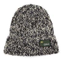GO HEMP ゴーヘンプ|MIKSA CAP (ブラック)(ニット帽)