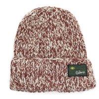 GO HEMP ゴーヘンプ|MIKSA CAP (レッド)(ニット帽)