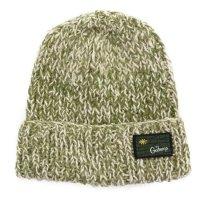 GO HEMP ゴーヘンプ|MIKSA CAP (グリーン)(ニット帽)