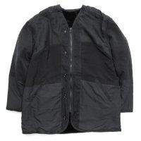 Nasngwam ナスングワム|GRIZZLY JACKET (ブラック L)(リメイク リバーシブルジャケット)