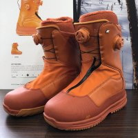 【21-22 予約商品】K2 ケーツー| K2 BOOTS TARO TAMAI SNOWSURFER (スノーボードブーツ)(メンズ)(オレンジ)(GENTEMSITCK)(gentemstick)