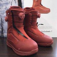 【21-22 予約商品】K2 ケーツー| TARO TAMAI SNOWSURFER WOMEN'S (スノーボードブーツ)(ウィメンズ)(レッド)(GENTEMSITCK)(gentemstick)