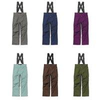 【21-22 予約商品】GREEN CLOTHING グリーンクロージング|MOVEMENT CARGO (ムーブメントカーゴ)