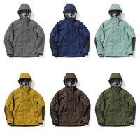 【21-22 予約商品】GREEN CLOTHING グリーンクロージング|PEACE JACKET (ピースジャケット)
