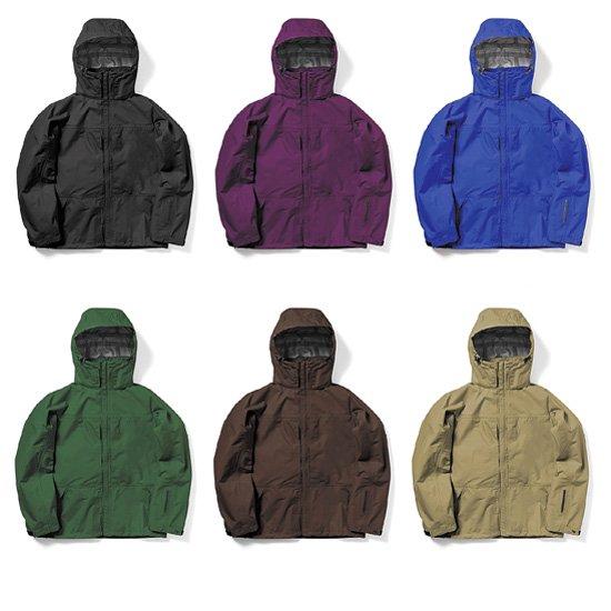 【21-22 予約商品】GREEN CLOTHING グリーンクロージング HEAVY JACKET (ヘビージャケット)