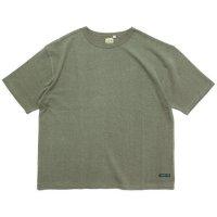 A HOPE HEMP アホープヘンプ|Set in BIG S/S Tee (ラットセージ)(Tシャツ)