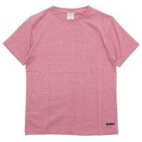 A HOPE HEMP アホープヘンプ|Regular S/S Tee (チェリーガルシア)(ヘンプコットン Tシャツ)