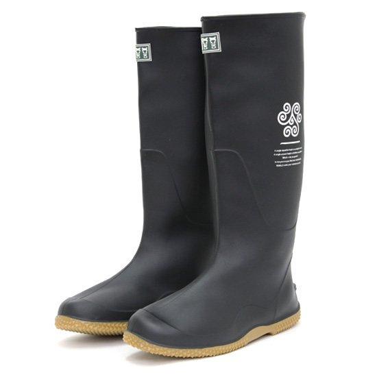 remilla レミーラ|ナガグツ (ダークチャコール)(長靴)