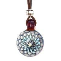Taiga Glass タイガグラス|GLASS PENDANT (215TG-5499)(ガラスアクセサリー)
