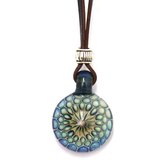 Taiga Glass タイガグラス GLASS PENDANT (215TG-5498)(ガラスアクセサリー)
