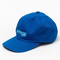 TACOMA FUJI RECORDS タコマフジレコード|DUB CAT CAP (ブルー)(キャップ)