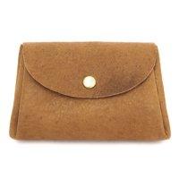 imoco いもこ|日光の鹿のコンパクト財布 (キャラメル)(財布)