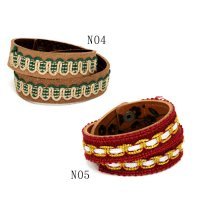 Nasngwam DOUBLE REVERSIBLE BANGLE