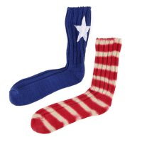 GO HEMP USA SOCKS