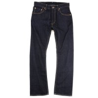 GO WEST SHOES CUT PANTS (ONE WASH)